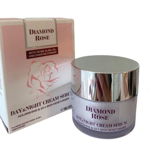 Diamond Rose Cream Serum