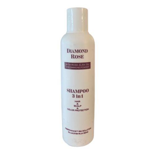 Shampoo 3 in 1