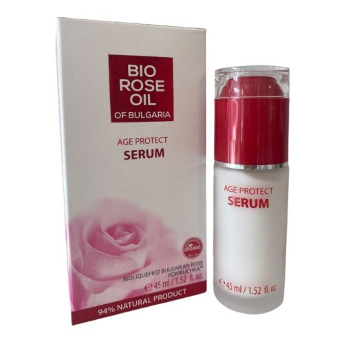 Age Protect Serum