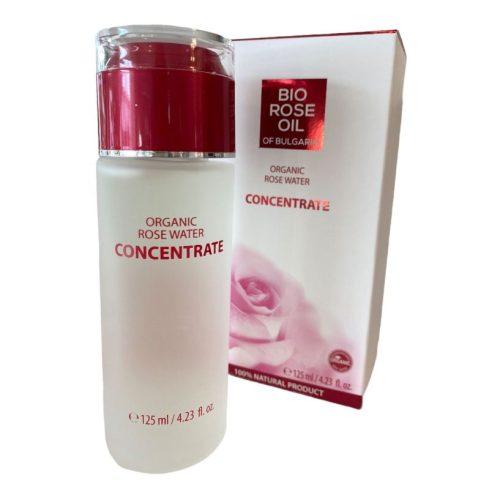 Bio Rose Organic Water Concentrate
