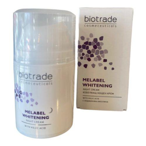 Melabel Whitening Night Cream