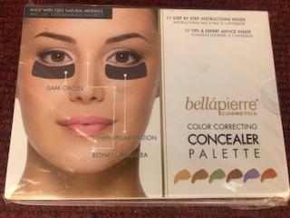 Pro Concealer Palette